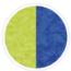 Zielono-Granatowy
